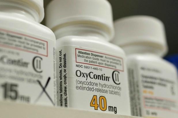 Amerikaans farmabedrijf schikt voor 270 miljoen dollar in zaak over opioïdenpijnstiller