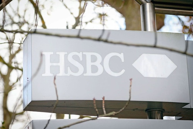 HSBC en voie de verser une transaction pénale record en Belgique