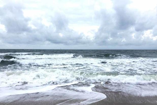 L'eau de la mer du Nord bientôt transformée en eau potable ?