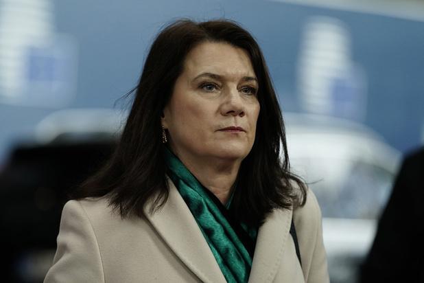 Dix-sept personnes en lien avec la Suède ont péri dans le crash du Boeing 737 ukrainien
