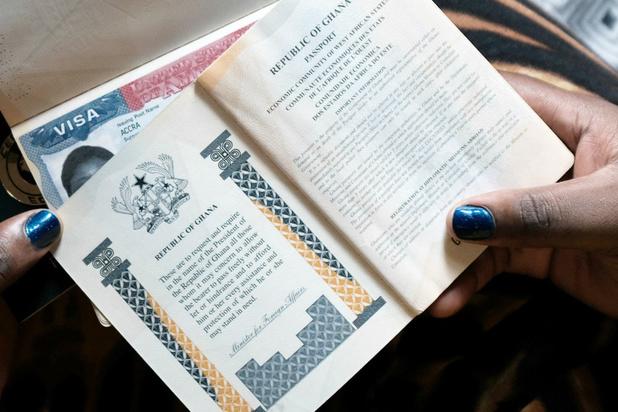 Aanvragers visum in VS moeten info over sociale media aangeven