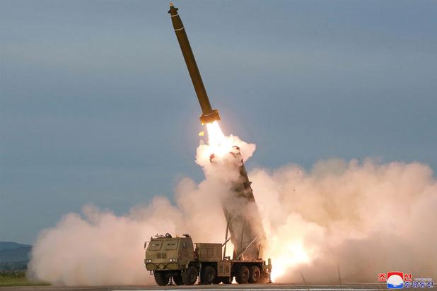 La Corée du Nord poursuit son programme d'armement nucléaire