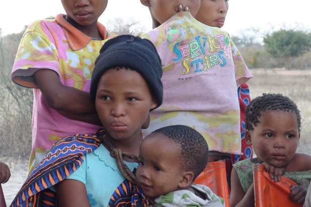Un quart de siècle après l'apartheid, l'Afrique du Sud désenchantée