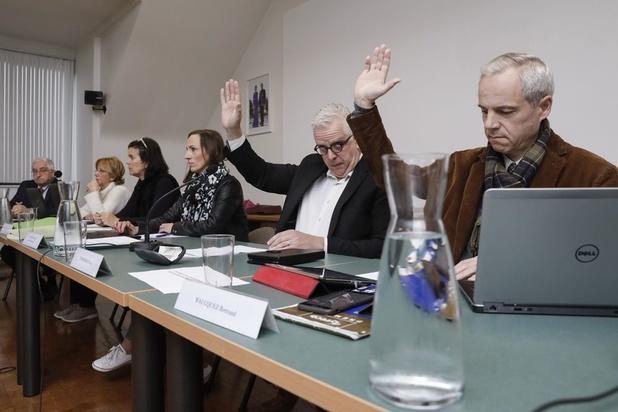 Convocations électorales: Kraainem respecte l'arrêt du Conseil d'Etat