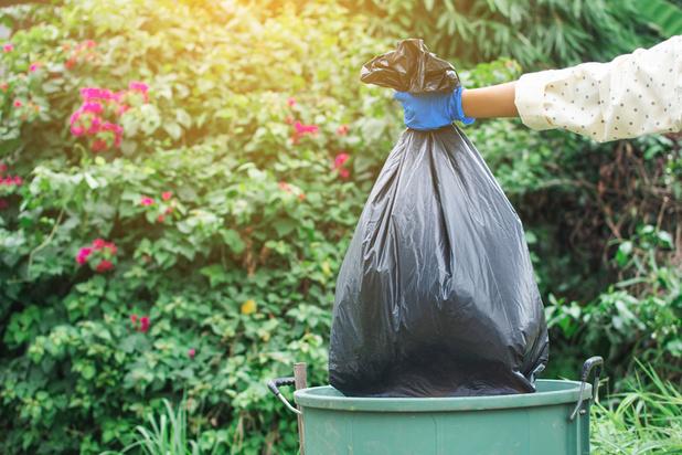 """""""L'économie du sac-poubelle"""""""