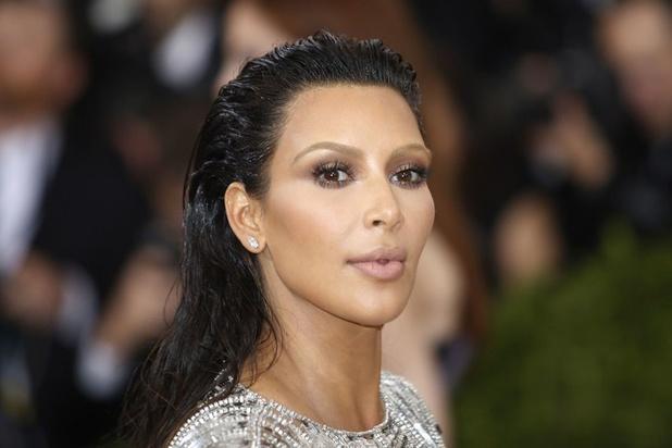 Le géant des cosmétiques Coty investit dans la marque KKW de Kim Kardashian