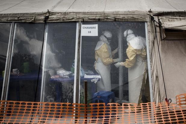 Ebola-epidemie in Oost-Congo uitgeroepen tot internationale noodsituatie door WHO