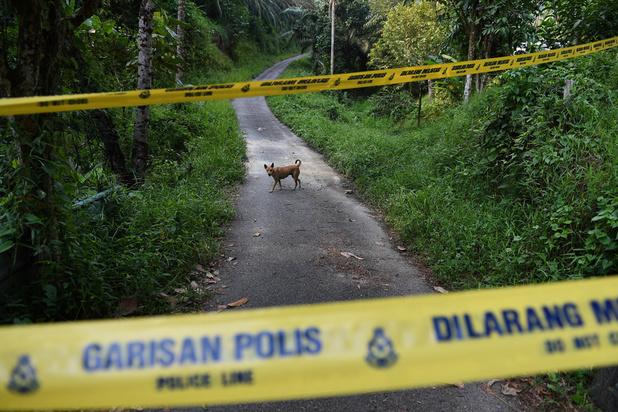 Le corps retrouvé dans la jungle malaisienne est celui de la jeune Franco-Irlandaise