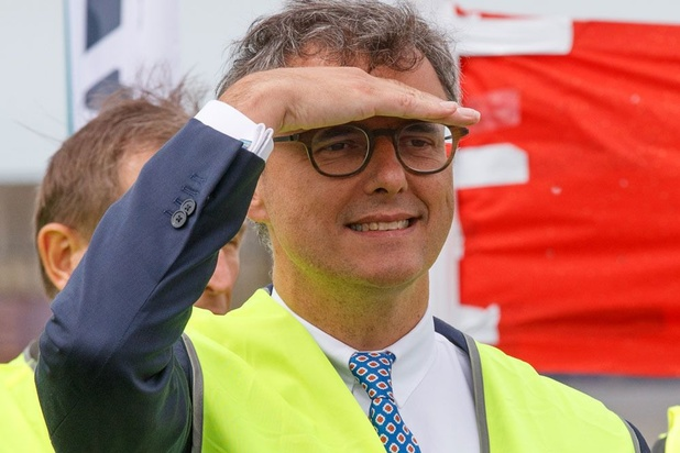Ook Joachim Coens wil CD&V-voorzitter worden: 'Tegenstelling tussen links en rechts is geen breuklijn meer'