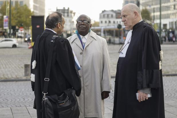 """Fabien Neretse reconnu coupable de crime de génocide en Belgique, """"une décision qui s'inscrit dans l'Histoire"""""""
