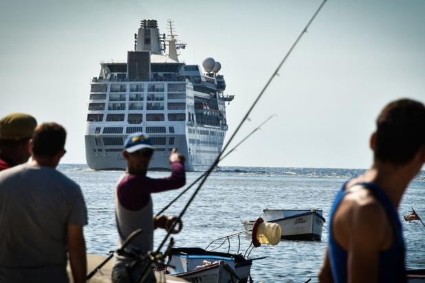 Pourquoi les bateaux de croisière américains ne s'arrêteront plus à Cuba