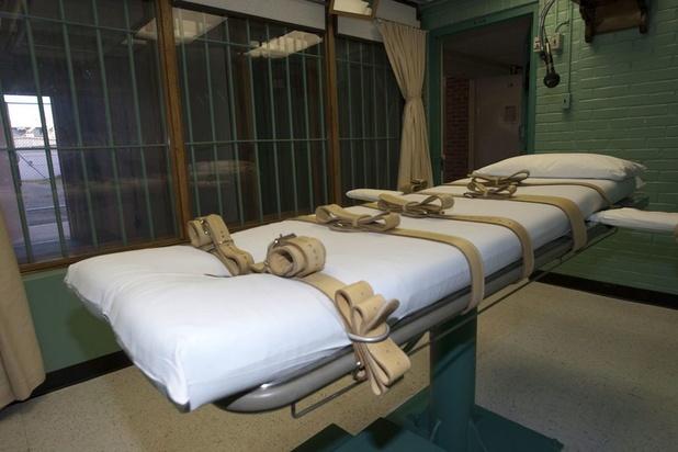 USA: la Virginie, premier Etat du Sud à abolir la peine de mort