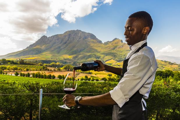 Le vin d'Afrique du Sud risque de souffrir longtemps des conséquences du covid