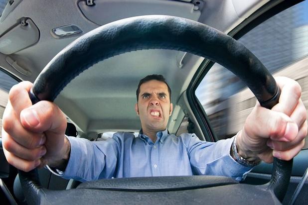 Trop sûrs d'eux et agressifs: les conducteurs européens à la loupe