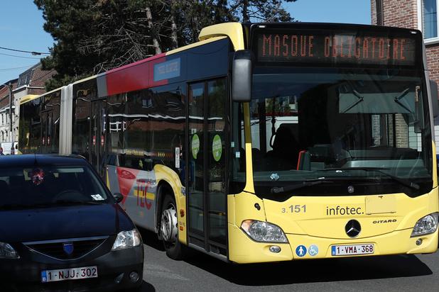 """Gratuité des transports en commun : """"L'effet sur l'environnement sera marginal"""""""