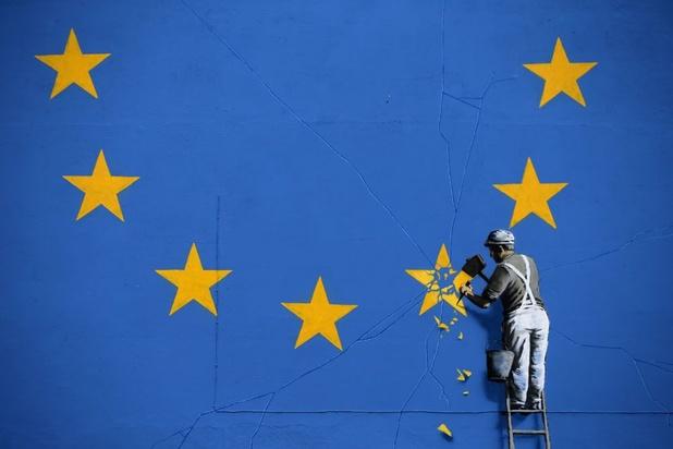 Italexit, sur le modèle du Brexit