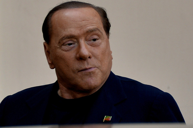 "Covid: Berlusconi et ""la malédiction"" sarde"