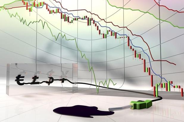 Les contrats à terme, en partie responsables de la chute historique du pétrole