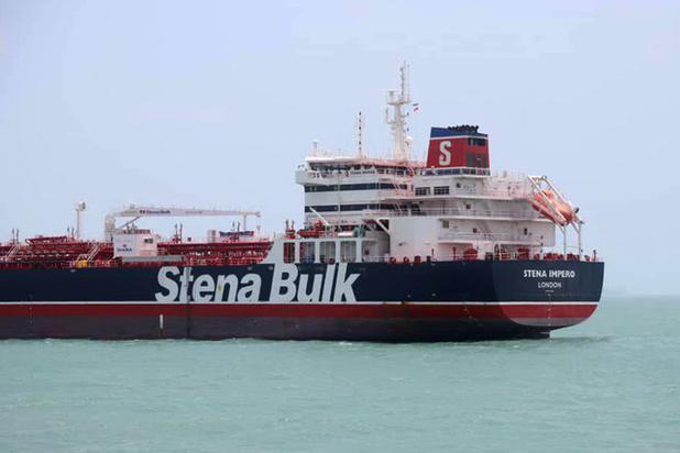 """L'enquête sur le pétrolier britannique dépendra """"de l'équipage"""", prévient l'Iran"""