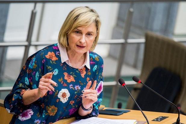 Crevits: 'Gelijkeonderwijskansenbeleid moet prioriteit blijven'