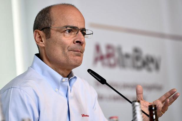Carlos Brito op de wip? Geduld nieuwe aandeelhouders AB InBev raakt op