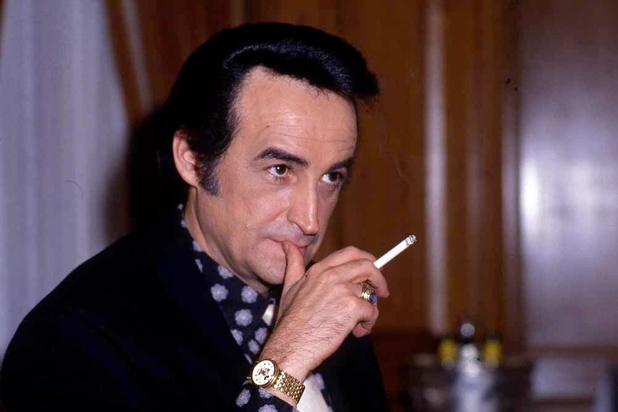 Décès de Dick Rivers, rocker-crooner à la française