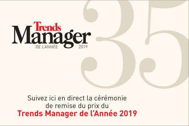 Qui sera le Manager de l'Année 2019?