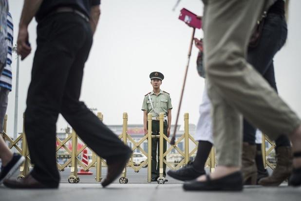 Zoom ferme les comptes d'activistes suite à une commémoration des manifestations place Tiananmen