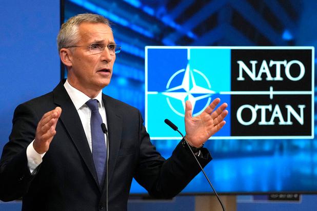 """Espionnage: l'Otan devait réagir contre """"les activités malveillantes"""" de Moscou"""