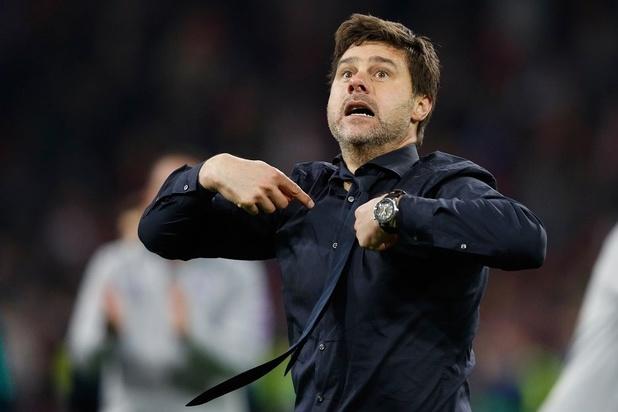 Tottenham, le miracle permanent