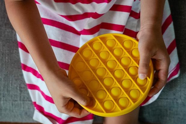 Pop it, Tangles, Globbles: des jouets contre le stress