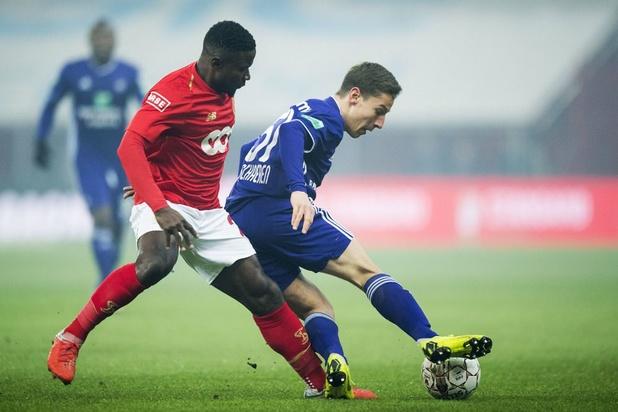 Talent in de Jupiler Pro League: Gent, Eupen en Kortrijk