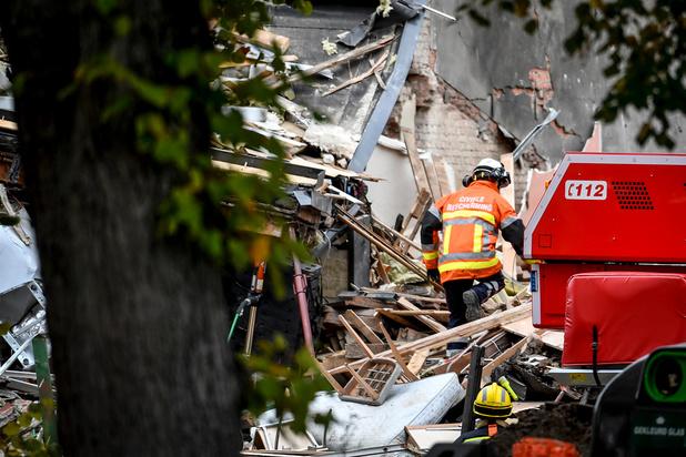 Explosion à Wilrijk: la dernière personne disparue retrouvée morte