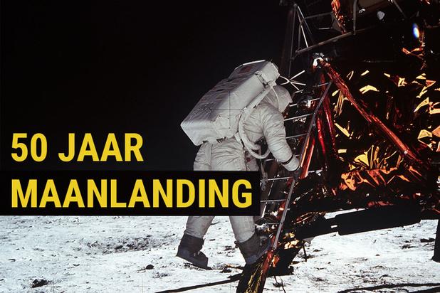 Dossier 50 jaar maanlanding: de maan komt opnieuw in het vizier