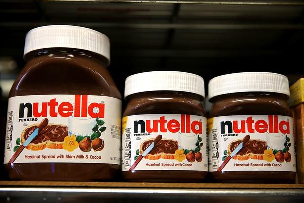 La plus grosse usine de Nutella au monde toujours bloquée