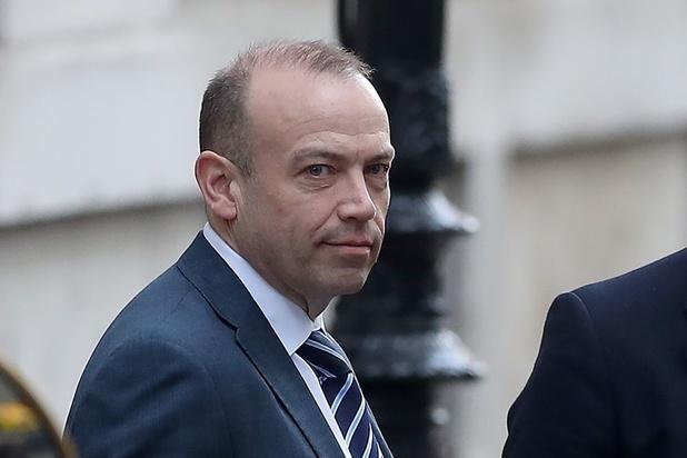 Britse staatssecretaris voor brexit neemt ontslag