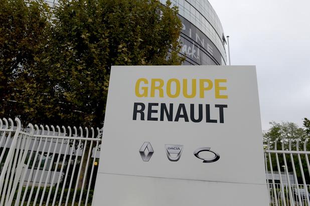 Automobile: plus de Renault Espace ni de Scenic ?