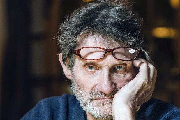 Robbe De Hert, de averechtse peetvader van de moderne Vlaamse cinema