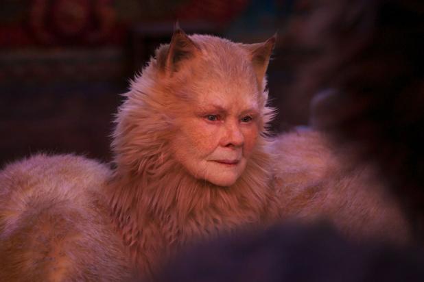 Filmversie Cats grote 'winnaar' bij Razzies