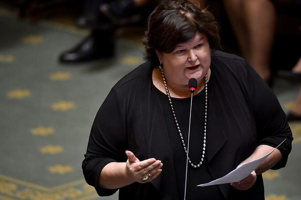 Spreidingsplan migranten: resolutie goedgekeurd in de Kamer
