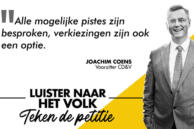 La campagne nauséabonde du Vlaams Belang