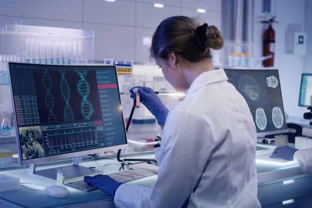 Prévention, diagnostic et traitement: les technologies omiques peuvent conduire la médecine à un niveau supérieur