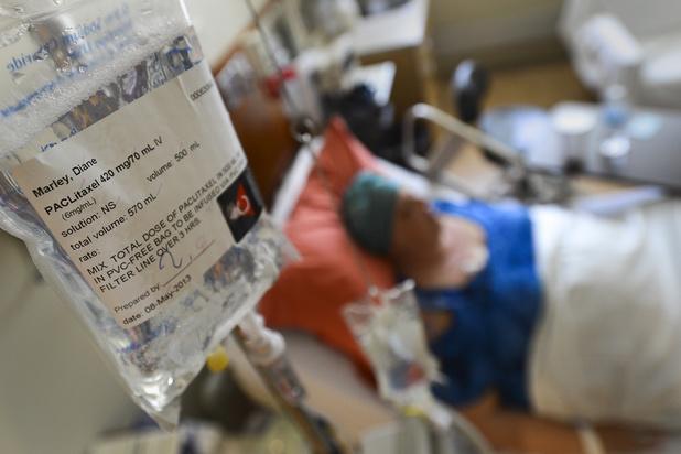 Un médicament anticancer bientôt en rupture de stock dans les hôpitaux belges