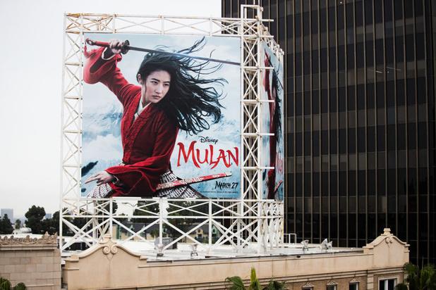 """Pandémie oblige, """"Mulan"""" sortira directement sur le petit écran"""
