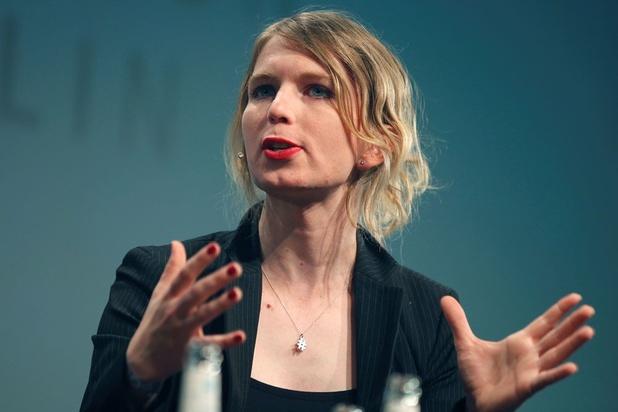 Chelsea Manning moet opnieuw naar gevangenis nadat ze weigert te getuigen