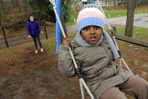 Ruim 1600 asielkinderen verdwenen uit opvanglocaties in Nederland