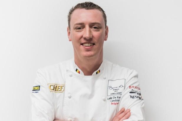 België stapt uit gastronomische topwedstrijd Bocuse d'Or