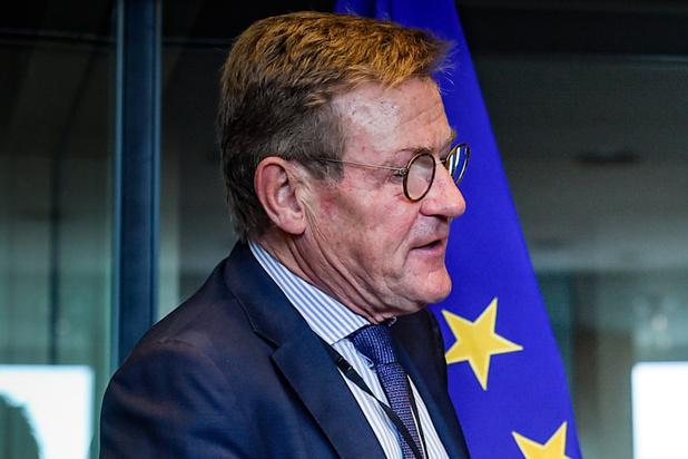 Brexit: groen licht voor Europese financiering in ruil voor Britse bijdrage