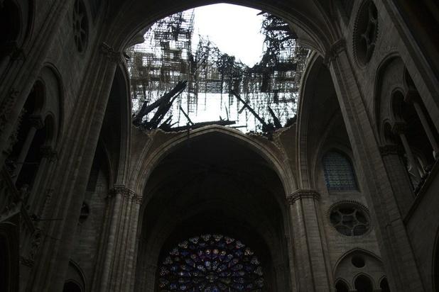 Enquête ouverte pour des appels aux dons frauduleux pour la reconstruction de Notre-Dame