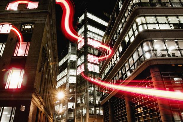 Le réseau de fibre optique le plus rapide du monde activé à Anvers